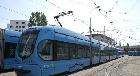 ZET u promet pušta liniju 12, linija 5 se vraća na uobičajenu trasu