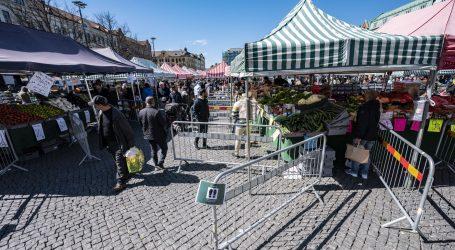 Broj umrlih Šveđana od covida-19 prešao tri tisuće