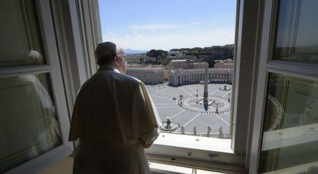 Vatikan tone u crveno, virus mu ispraznio blagajnu