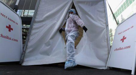 U Rusiji više od 250.000 zaraženih, ali najniži dnevni rast u skoro dva tjedna