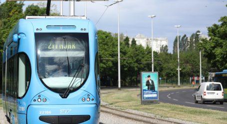 Od ponedjeljka u prometu još sedam tramvajskih linija ZET-a