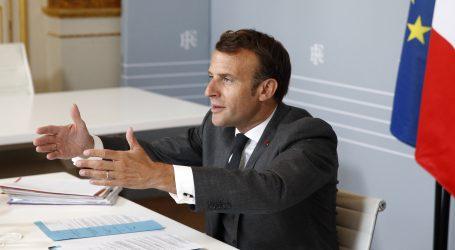 Izvanredno stanje u Francuskoj do 24. srpnja
