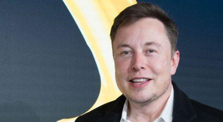 Musk sinu dao ime X Æ A-12, njegova partnerica pokušala objasniti što to znači