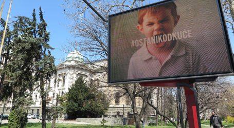 Epidemija koronavirusa u Srbiji se umiruje sporije od očekivanog