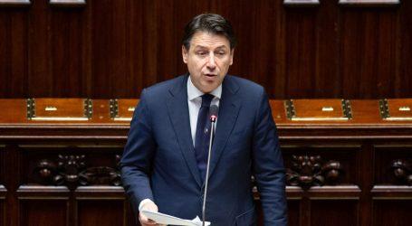 Italija konačno usvojila paket poticaja za borbu protiv koronavirusa