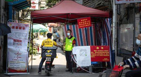 """Kina priznala """"slabosti"""" svog zdravstvenog sustava u epidemiji"""