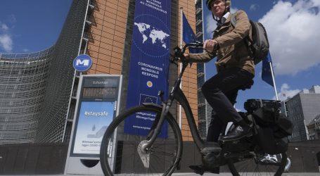 Bruxelles pretvara centar grada u pješačko-biciklističku zonu
