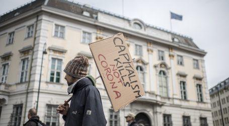 Europa idući tjedan nastavlja s popuštanjem restrikcija