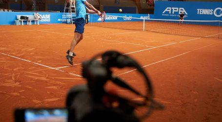 Vodeće teniske organizacije skupile 6 milijuna dolara za pomoć tenisačima