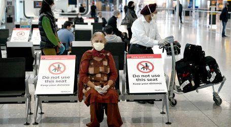 Bečka zračna luka testirat će putnike kako bi izbjegli karantenu
