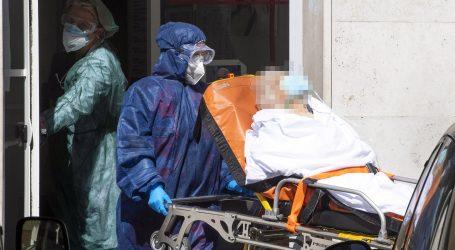 U Italiji najveći dnevni skok broja mrtvih od 21. travnja