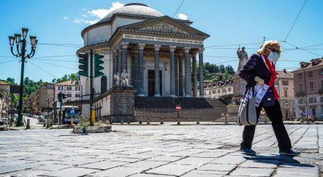 Porast broja mrtvih i novozaraženih u Italiji