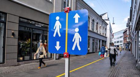 Danska povećava testiranja i pokreće sustav praćenja koronavirusa