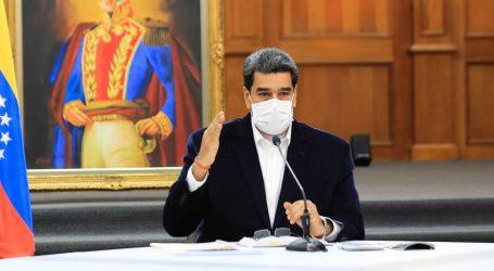 U sklopu istrage o svrgavanju Madura uhićena još trojica 'plaćenika'