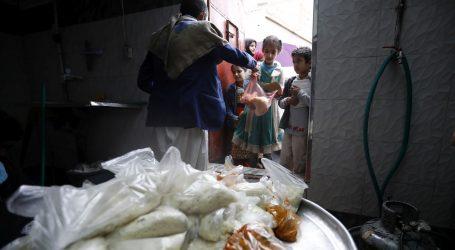 """FAO: Jemenu zbog pandemije prijeti """"katastrofalno"""" stanje s hranom"""