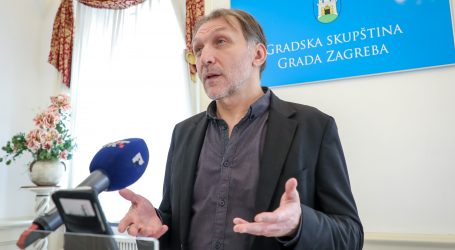 TORJANAC 'Bandić je izvršio nezapamćen udar na kulturu grada Zagreba'