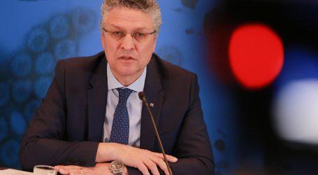 Ravnatelj njemačkog instituta protiv obveznog cijepljenja protiv koronavirusa