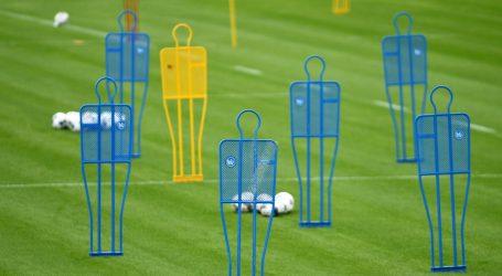 Njemačka vlada planira odobriti nastavak prvenstva u svibnju