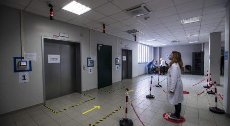 Češka vlada daje bonuse djelatnicima zdravstvenih službi