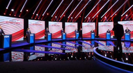 Odgođeni predsjednički izbori u Poljskoj
