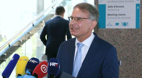 Cappeli: Velik je interes za otvaranje granica za turiste