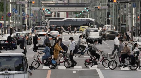 Japanski građani sami dovode u red neposlušne