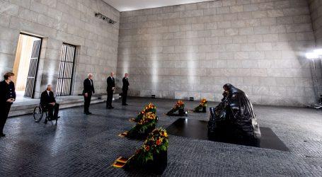Njemačka obilježava 75. godišnjicu završetka Drugog svjetskog rata