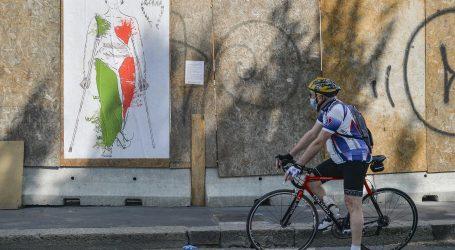 U Italiji manje novozaraženih, stabilan dnevni broj umrlih od covida-19