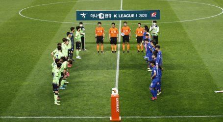 Krenula Južnokorejska liga, prvak Jeonbuk startao pobjedom