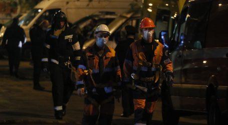 RUSIJA: Zapalio se preopterećeni respirator, poginulo pet korona pacijenata