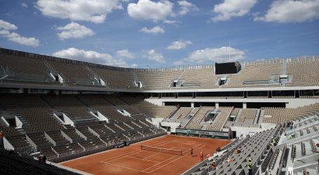 Odgođeni turnir u Roland Garrosu možda će se igrati bez gledatelja