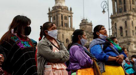 Meksiko u mjesec dana ostao bez pola milijuna radnih mjesta