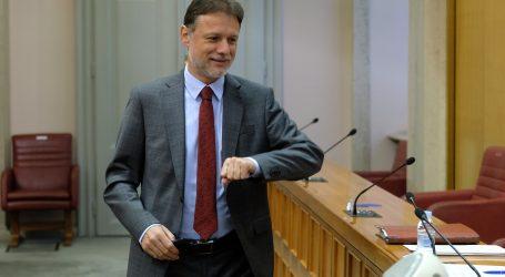 """Jandroković: """"Najvažnije postignuće ovog saziva je Lex Agrokor i politička stabilnost"""""""