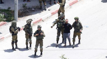 Izraelski policajci ubili nenaoružanog Palestinca s posebnim potrebama