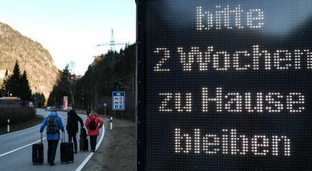 Austrija 15. lipnja otvara granice s Češkom, Slovačkom i Mađarskom