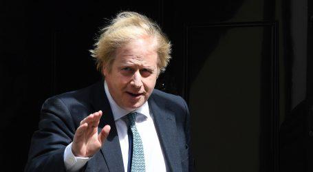 Boris Johnson poziva na oprez u ublažavanju mjera