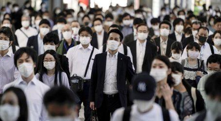 """Japan djelomično ukida izvanredno stanje, Tokio ulazi u """"novu normalnost"""""""