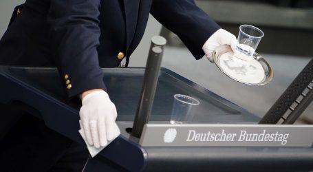 Koronavirus gurnuo njemačko gospodarstvo u recesiju