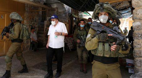 Palestinske vlasti od utorka popuštaju ograničenja na Zapadnoj obali