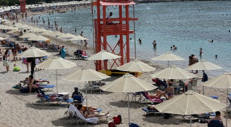 Grčka počinje turističku sezonu polovicom lipnja