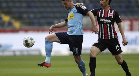 Borrusia slavila  gostima kod Eintrachta s 3-1