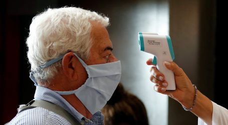 WHO nastavlja predvoditi globalnu borbu protiv pandemije