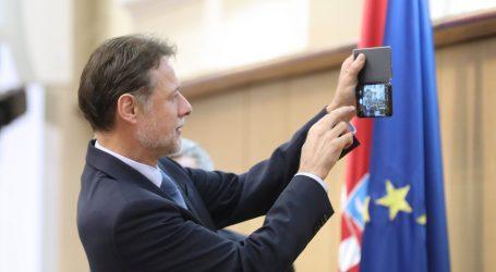 """Jandroković: """"Nema velike koalicije HDZ-a s SDP-om, ne idemo ni sa Škorom niti Bandićem"""""""