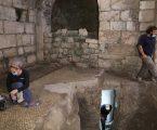 JERUZALEM:  Kod Zapadnog zida pronađen kompleks star dvije tisuće godina