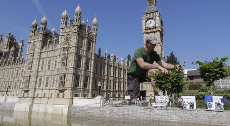 London tvrdi da EU nudi nekvalitetan trgovinski sporazum