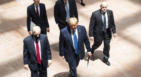Trump neće zatvarati zemlju u slučaju drugog vala pandemije