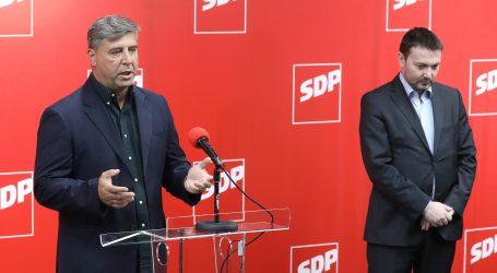 SDP traži očitovanje: Je li moralno kupiti stanove od MORH-a u elitnom dijelu Zagreba po smiješnoj cijeni?