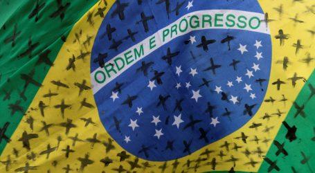 Ograničen ulazak u SAD iz Brazila zbog koronavirusa