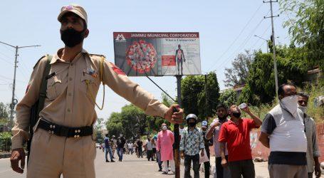 Najveći dnevni porast broja zaraženih u Indiji koja popušta mjere