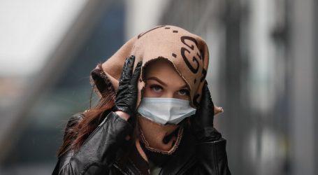 Koronavirus: u Rusiji porast umrlih, Turska i Poljska popuštaju mjere